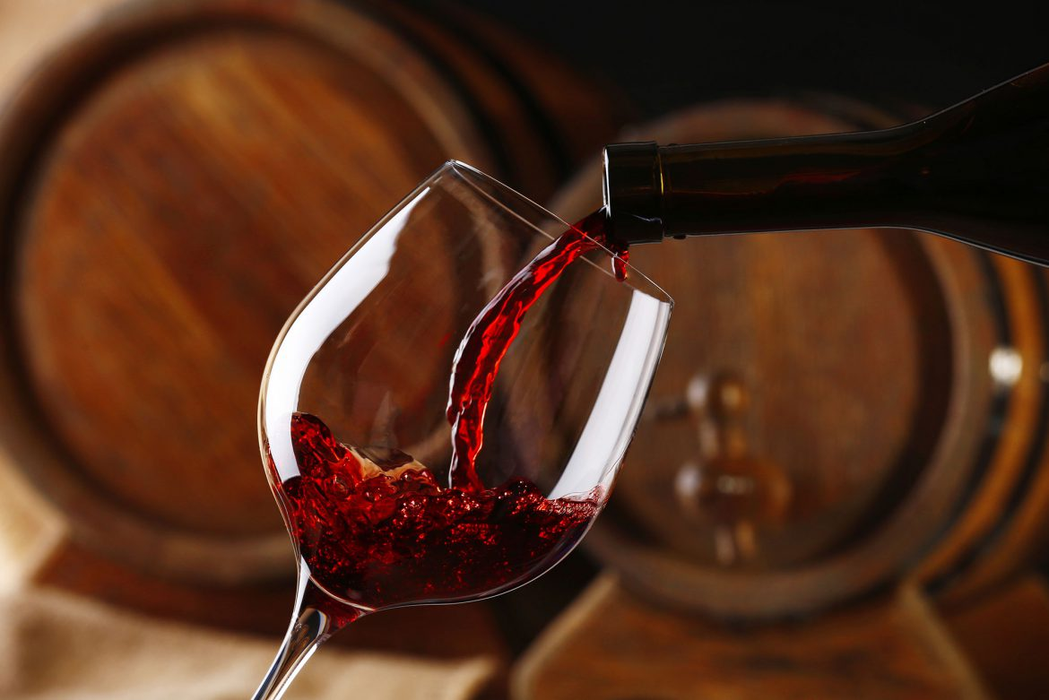 An Ultimate Guide to the Best German Wines