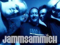 Live Music at the Vineyard-Jammsammich
