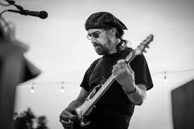 Music on the patio-Greg Williams, no cover
