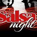 Salsa Lessons & DJ Dance Party