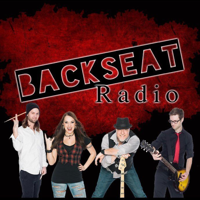 Live Music at the Vineyard-Backseat Radio