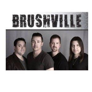 Brushville Live Music at the Vineyard