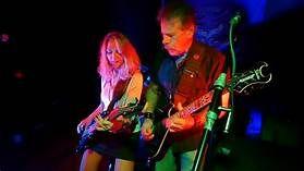 Live Music-Hoosier Daddy